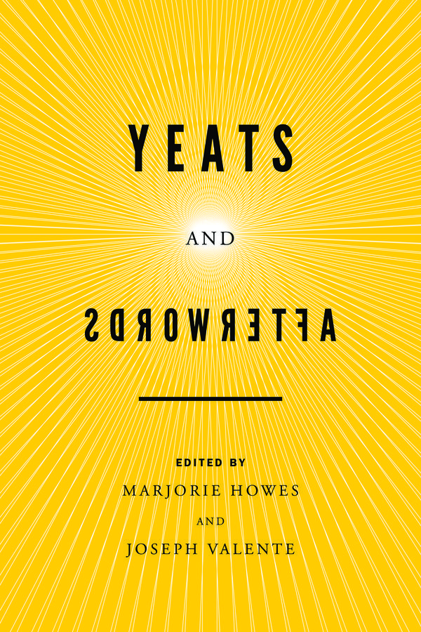 yeats_and_afterwords