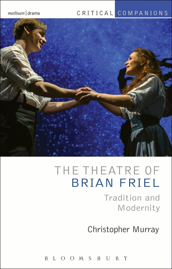 the_theatre_of_brian_friel