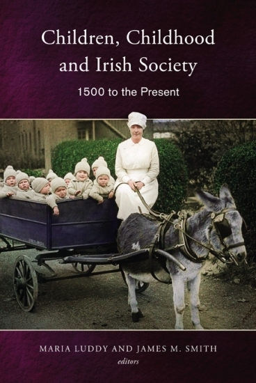 Children Childhood And Irish Society