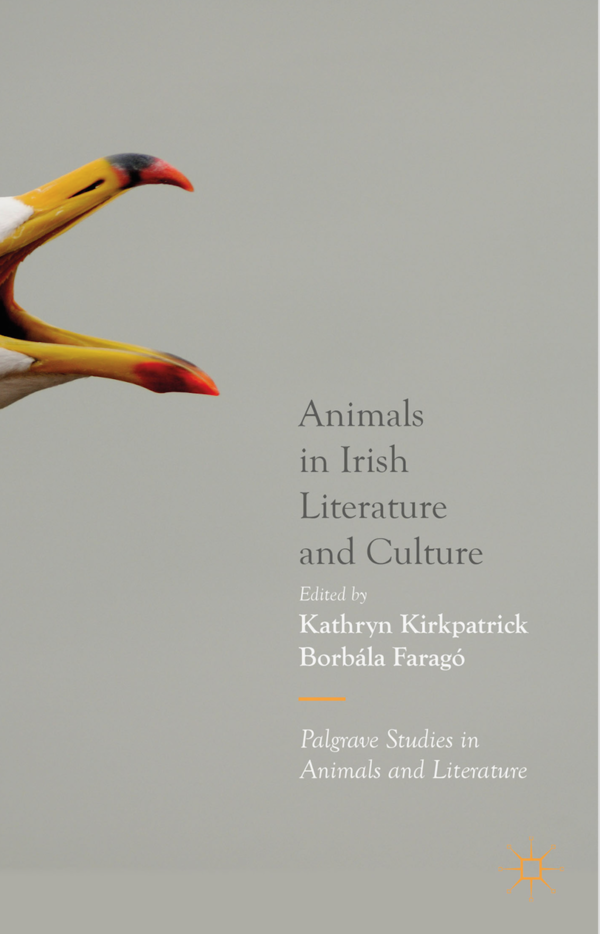 Animals In Irish Literature