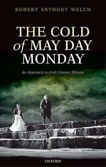 Cold Day Of May