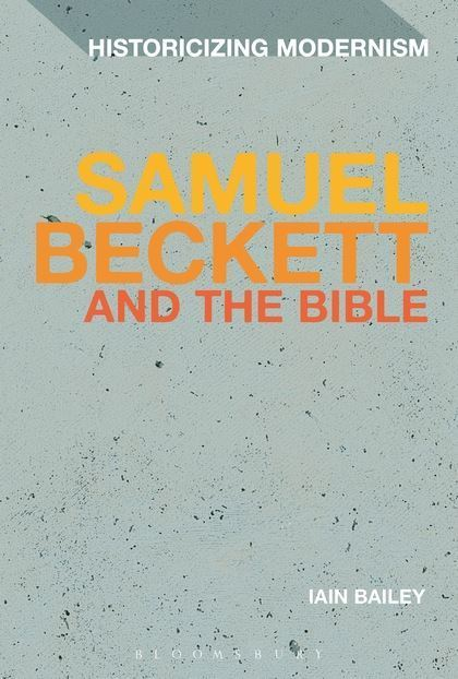 Samuel Beckett And The Bible