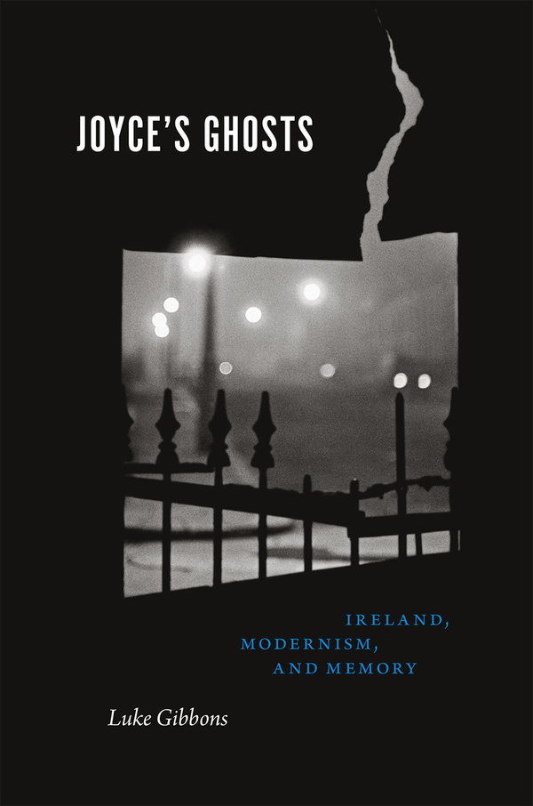 Joyce S Ghosts
