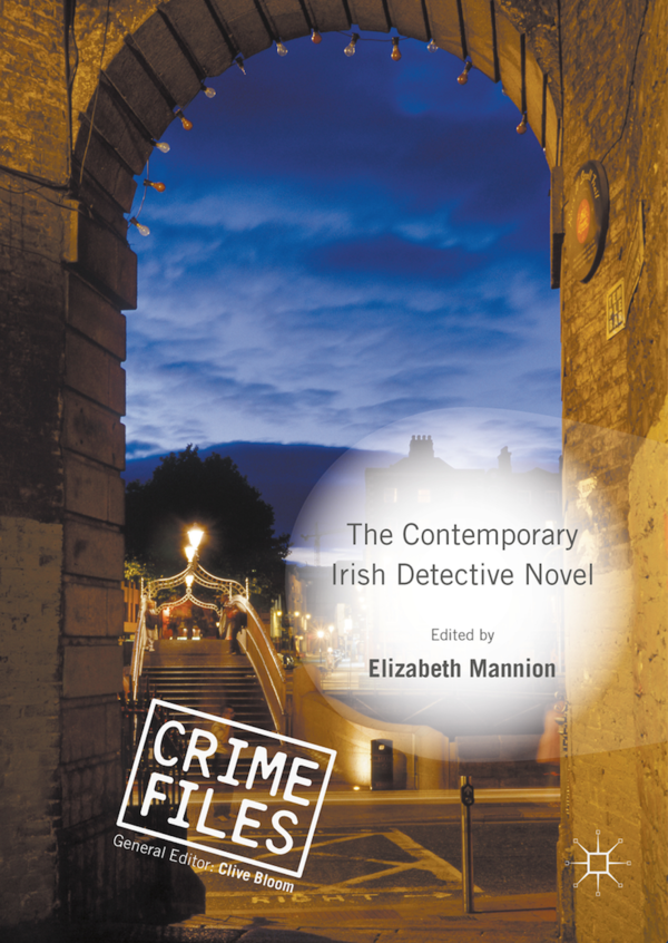The Contemporary Irish Detective Novel